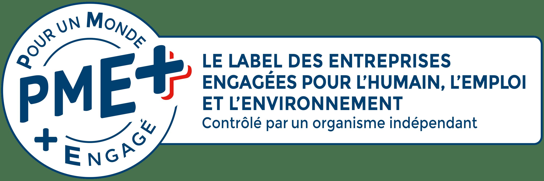 Nos labels et certifications