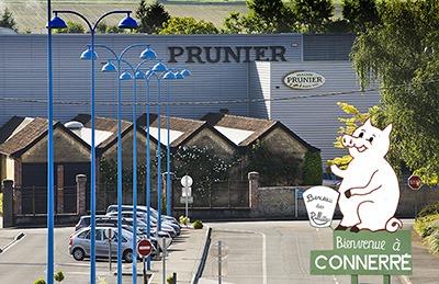Manufacture Prunier aujourd'hui