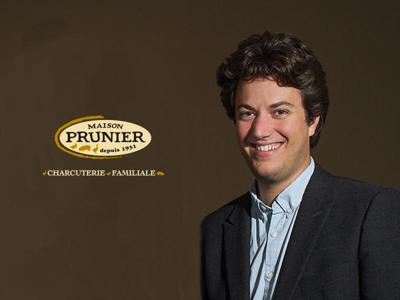 Théophile Prunier