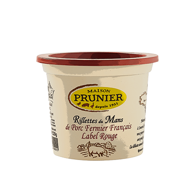 Maison Prunier - Valeur de tradition