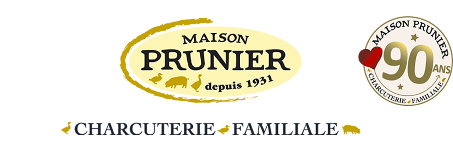 Maison Prunier Logo